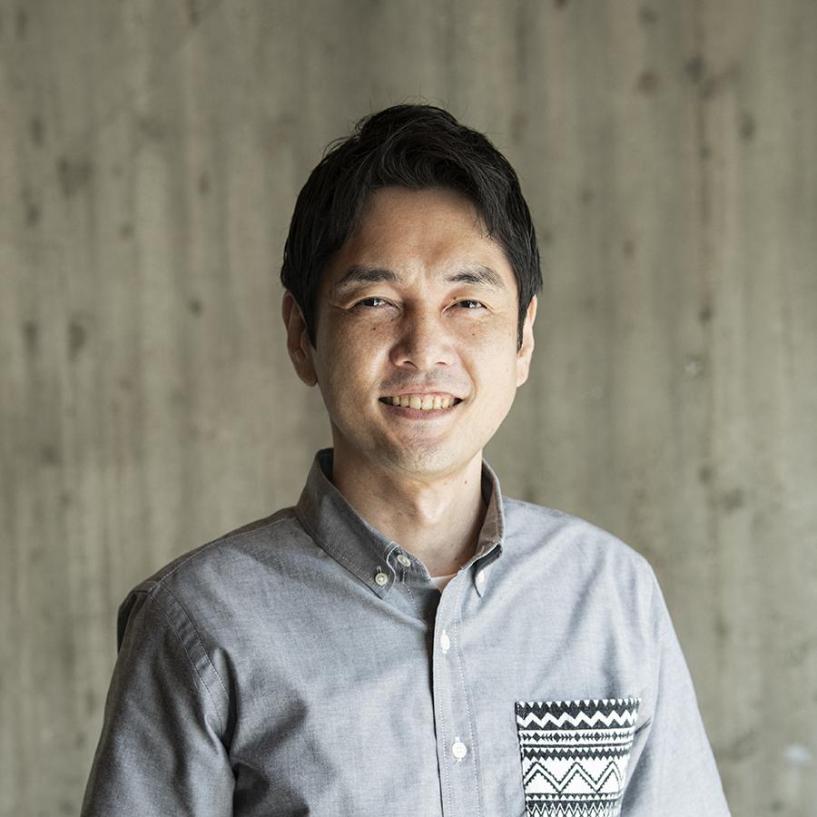 加藤 大志郎